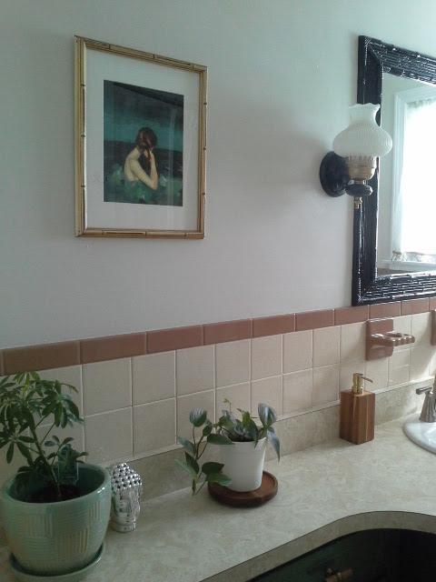 Lilly S Home Designs Vintage Bathroom Makeover