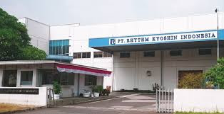 Lowongan Kerja Jobs : Operator Produksi Lulusan Min SMA SMK D3 S1 PT Rhythm Kyoshim Indonesia