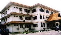 Info Pendaftaran Mahasiswa Baru ( UMSU ) Universitas Muhammadiyah Sumatera Utara Medan