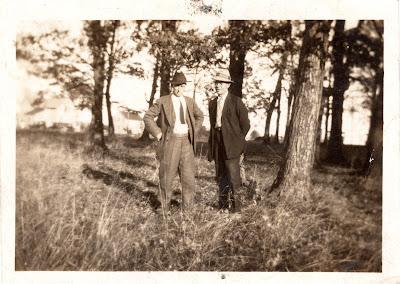 Peter Herbert Gauslin Ferdel Fred Moore Rhinelander Wisconsin