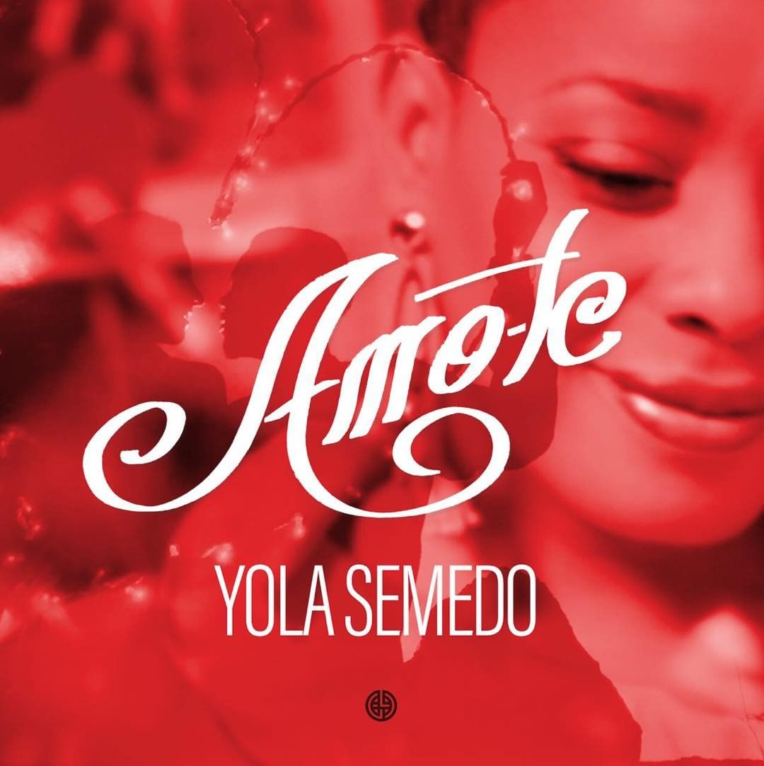 Yola Semedo - Amo - Te // Download + Vídeoclipe