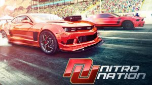 Nitro Nation Drag Racing MOD APK