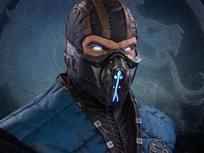 Sub-Zero - MKX - Pop Culture Shock Collectibles