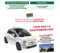 Logo CRAI ''Un'Italia da vincere'': 100 cofanetti Boscolo, 50 buoni benzina, 1 Fiat 500 e non solo!
