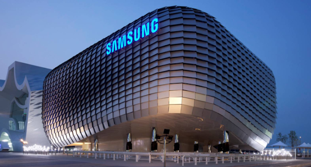 Fakta Unik Logo Samsung