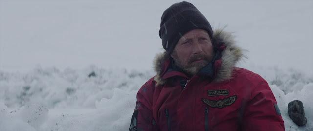 El Ártico 1080p latino
