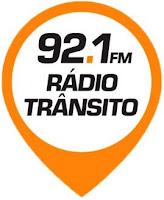 Rádio Trânsito FM 92,1 de São Paulo SP