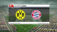 Scoreboard Bundesliga 2016-17 Pes 2013