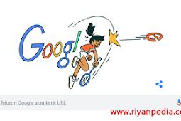 Google Doodle 10 Mei 2019 Minarni Soedarjanto