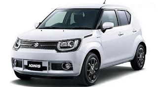 5 Alasan Kenapa Harga Mobil Suzuki Ignis Disini Paling Murah