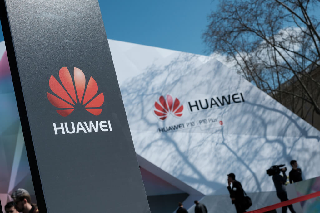 Gartner Reports Huawei Servers Ranked Global No. 3 By Revenue In Q4 2018