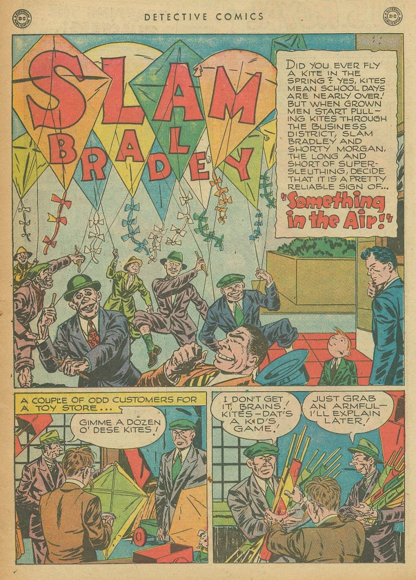 Detective Comics (1937) 114 Page 23