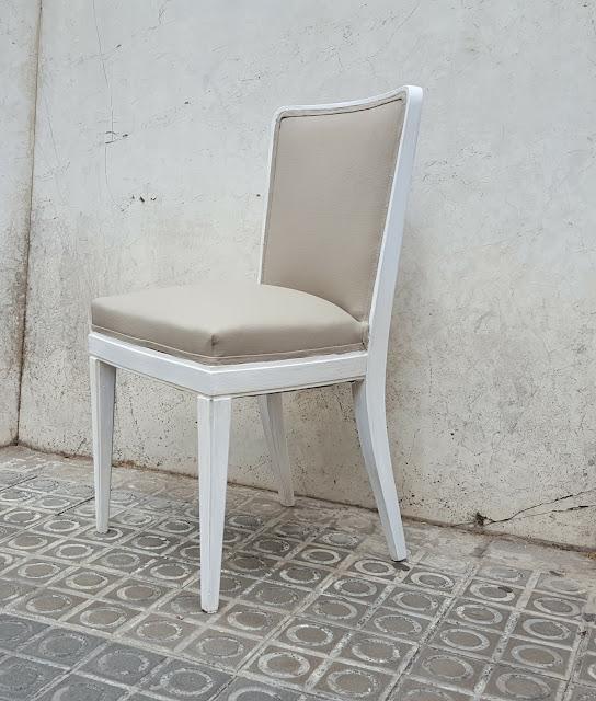 taller de decoración y restauración de muebles en barcelona