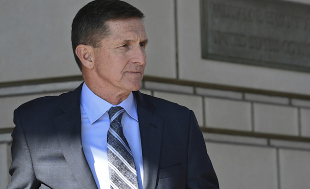 Mueller prosecutors still not ready to see Flynn sentenced
