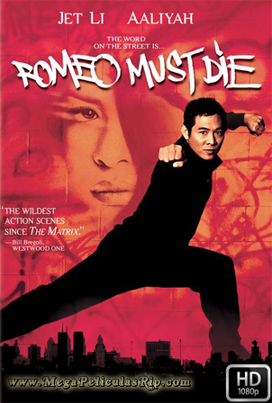 Romeo debe morir 1080p Latino