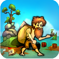 Play Games4escape Castaway