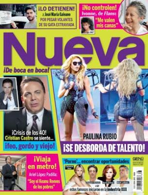 Revista Nueva México - 13 Febrero 2017