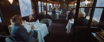 Murder on The Orient Express, Everyone is a Suspect