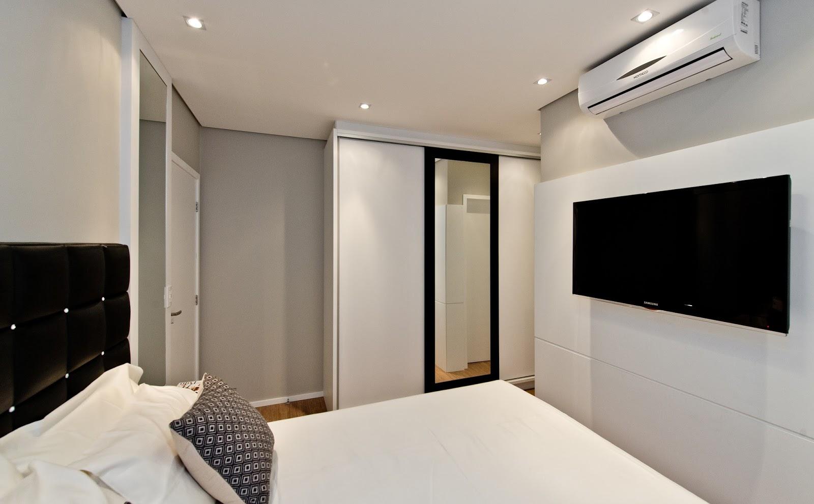 #624D3B  Amplia Espaços e Transforma Apartamento Compacto em Grande Lar 1600x991 px projeto banheiro compacto