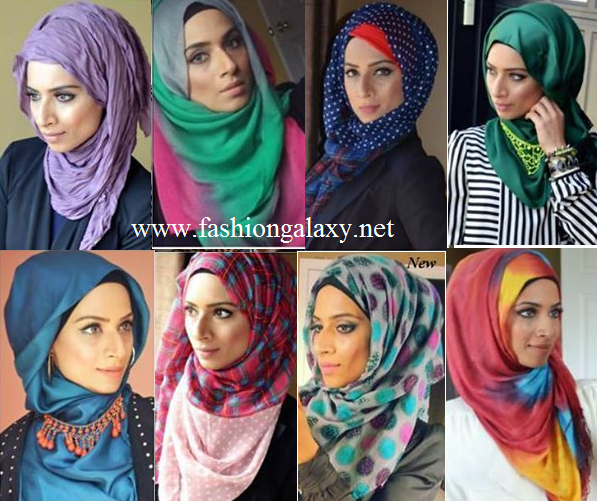 hijab fashion ideas