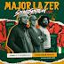 U-Live Africa presents Major Lazer in Nigeria!