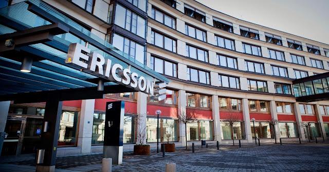 Ericsson Recruitment 2016