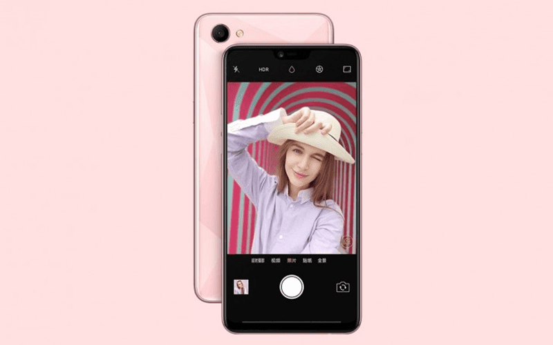 OPPO A3 with Helio P60 and 128GB storage launched!