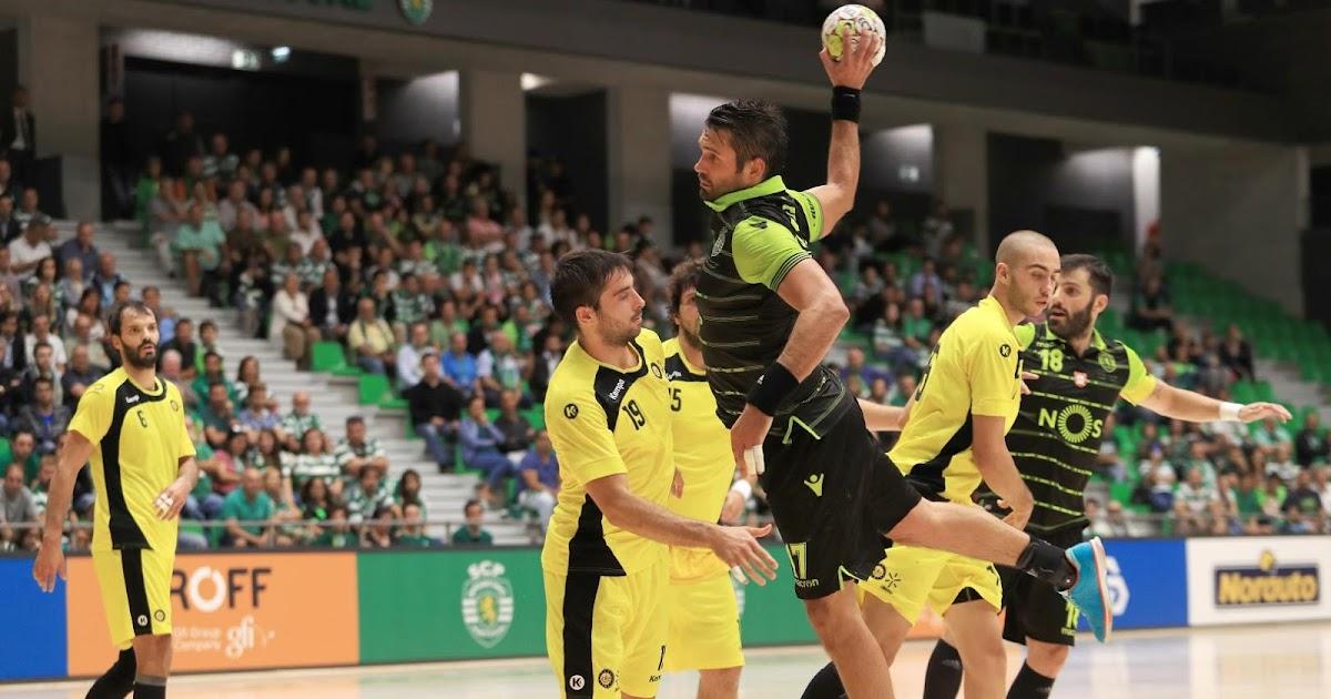 plan te sporting clube de portugal handball sporting cp 27 27 abc uminho. Black Bedroom Furniture Sets. Home Design Ideas