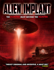 pelicula Alien Implant: The Hunted Must Become the Hunter (2017)