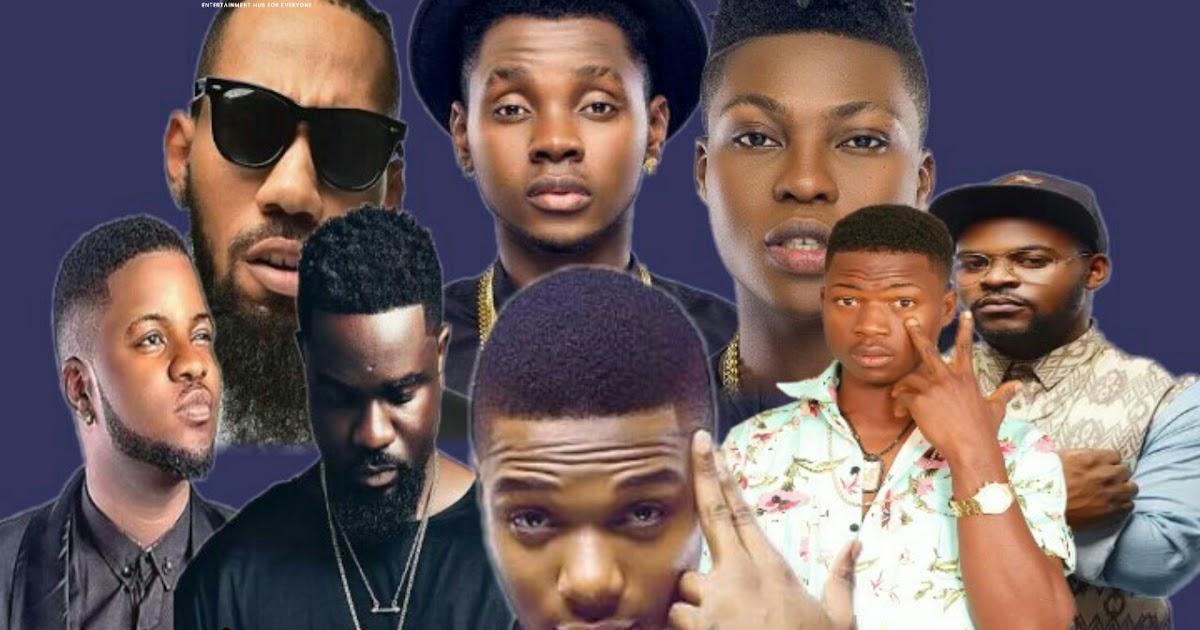 DJ King Naija - Manya Vs Shekiriwa 2018 Mixtape - Welcome to