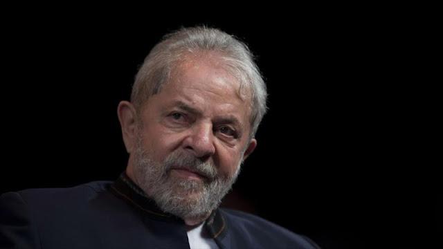 Lula denuncia vínculos entre las elites de Brasil y de EEUU