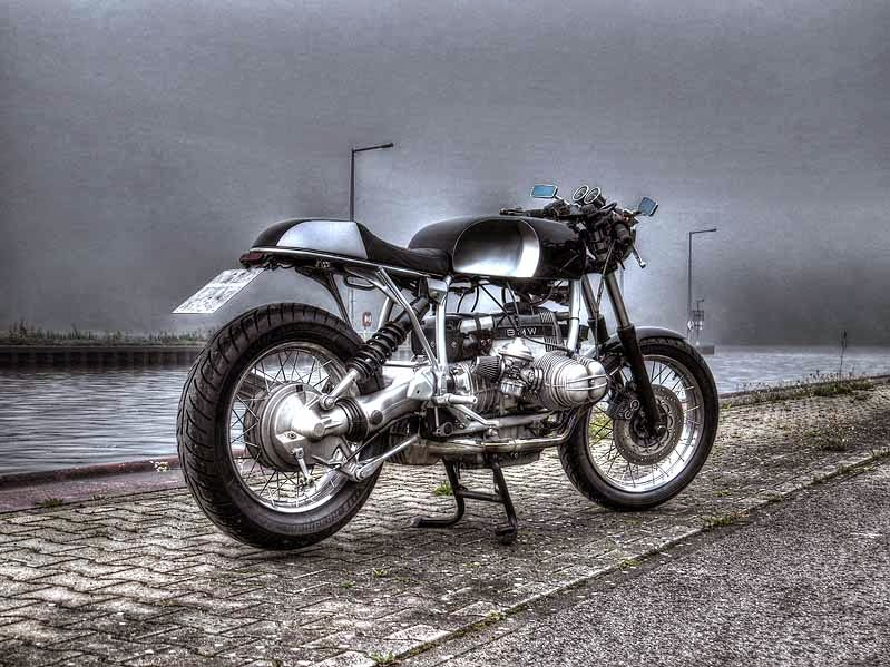 Bmw R Cafe Racer Parts