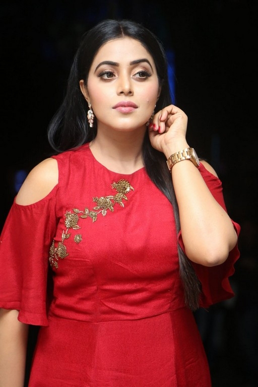 Shamna Kasim (Poorna) New Photos