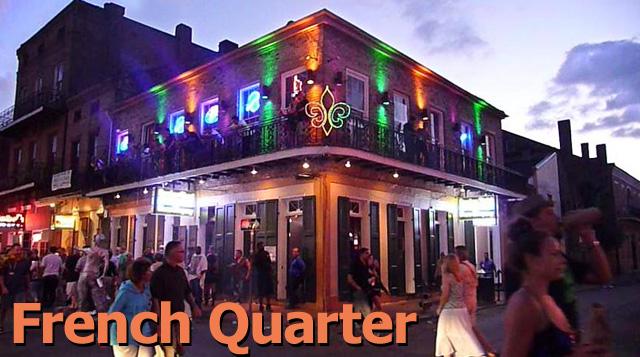 Bourbon Street Cajun Cafe Stonecrest