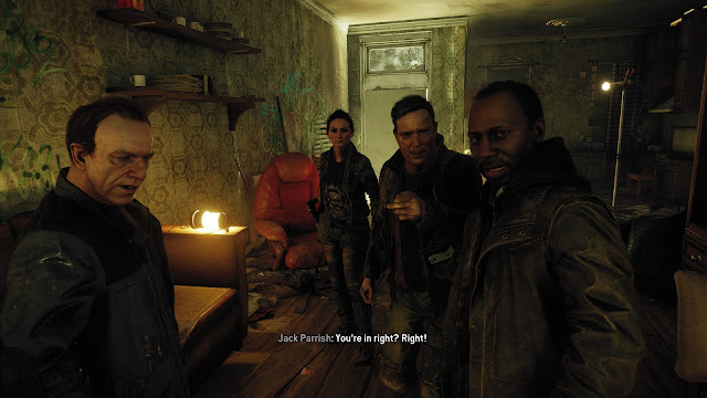 Screenshot from Homefront: The Revolution