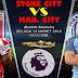 Agen Bola Terpercaya - Prediksi Stoke City vs Manchester City 13 Maret 2018