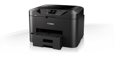 Canon MAXIFY MB2740 Drivers Download