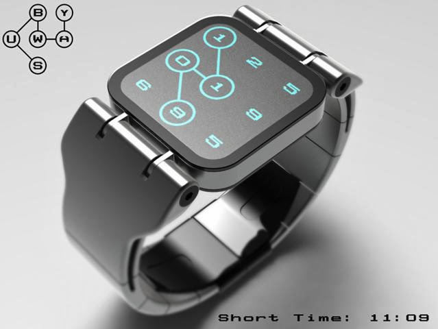 Awesome Watches and Coolest Watch Designs (15) 5