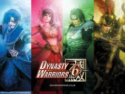 Dynasty Warrior 6 Full Version RIP for PC