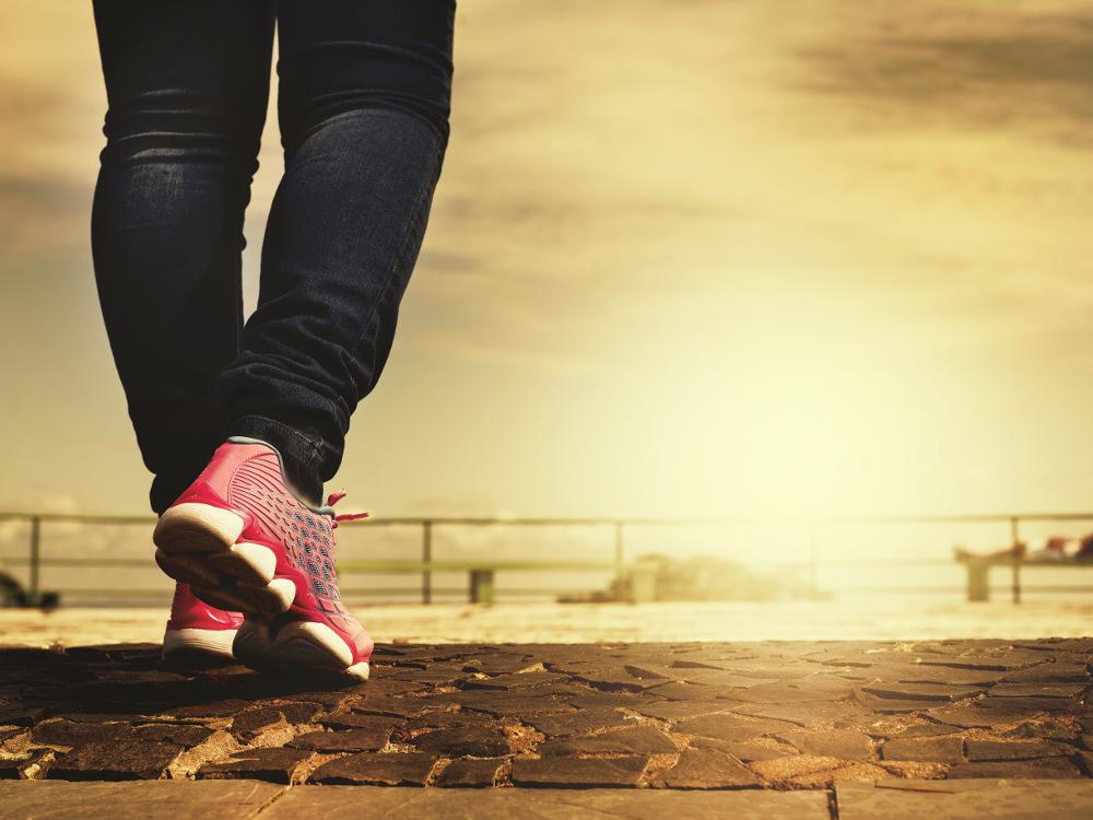 3 Olahraga yang Cocok untuk Penderita Asma