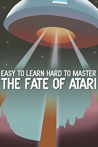 Watch Easy to Learn, Hard to Master: The Fate of Atari Online Free in HD