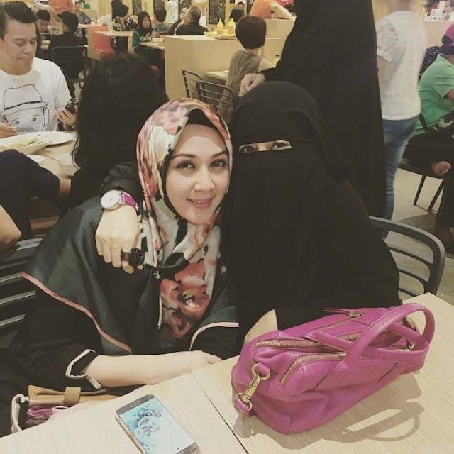Menag: Muslimah Bercadar Jangan Eksklusif!