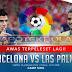 Prediksi Pertandingan - Barcelona vs Las Palmas 14 Januari 2017 La Liga Spanyol