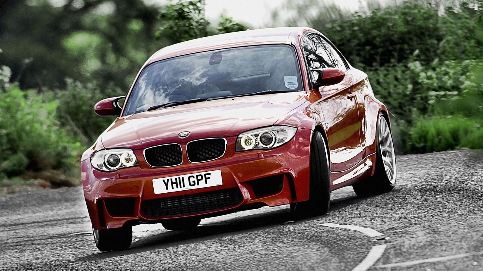 Mạnh mẽ, bền bỉ, sang trọng...là những gì nói về các dòng xe của BMW