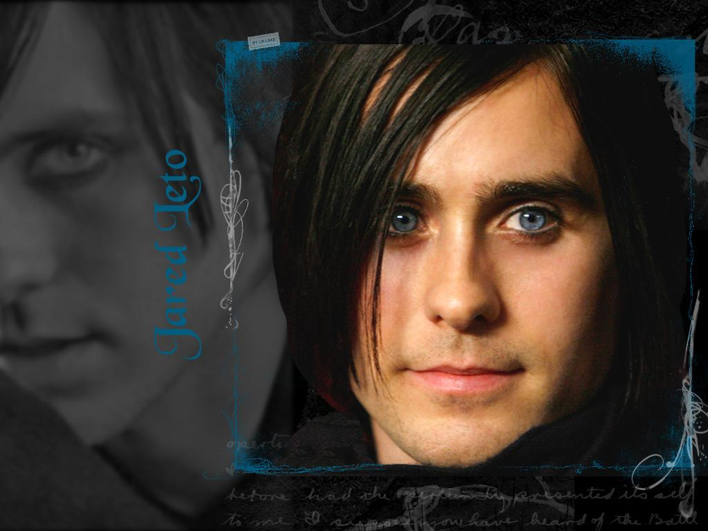Jimmy Here: Jared Leto Hd