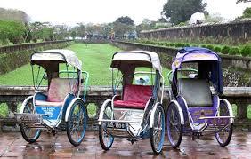 Cyclos in Hue