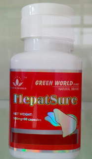 Obat tradisional hepatitis b