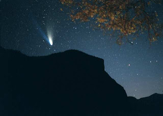 New Comet Might Blaze Brighter Than Full Moon