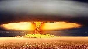 Ngeri .. Tak Ada yang Bisa Cegah Trump Gunakan Bom Nuklir terhadap Korut
