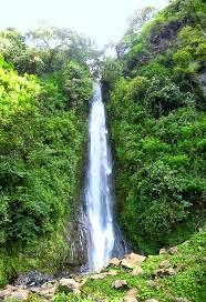 Air Terjun Badorai